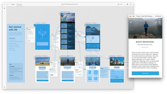 随著体验导向的网站及手机 app 的持续成长,报读这个课程后,您就可在图片