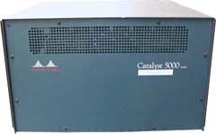 CCNP-SECURITY: Cisco Catalyst Multilayer Switch 5000 Series